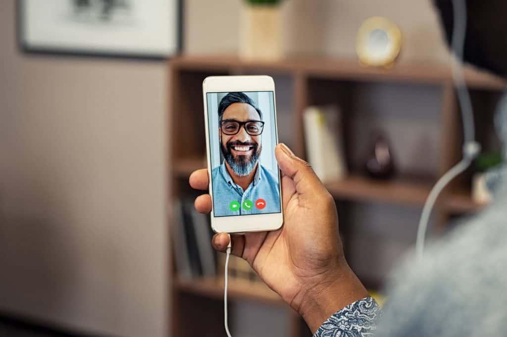 De beste gratis video-conference-apps voor videogesprekken