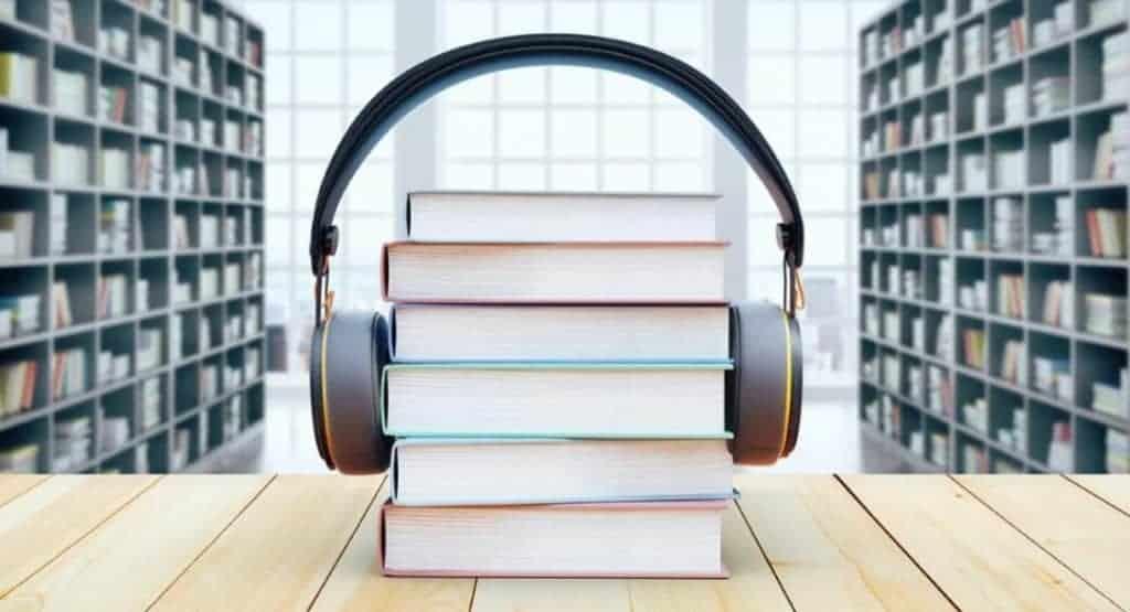 De beste audioboek-apps die je op je Android kunt gebruiken!