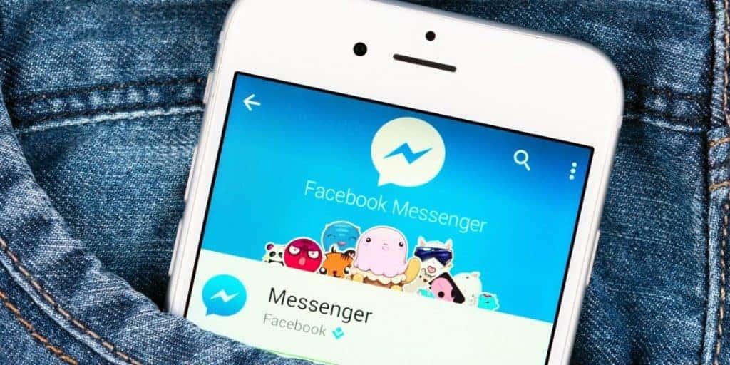 Zo schakel je de SMS-functie van Facebook Messenger uit!