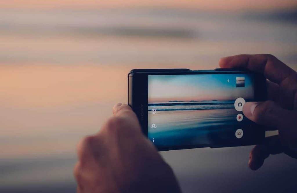 Zo kun je foto's uit video's halen op je Android