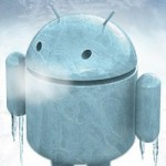 Bevriezen Android Apps