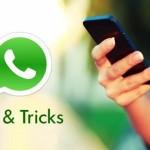 12 WhatsApp Tips voor Android die iedereen zou moeten kennen! Deel 1!