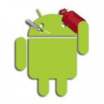 Virus Verwijderen Android