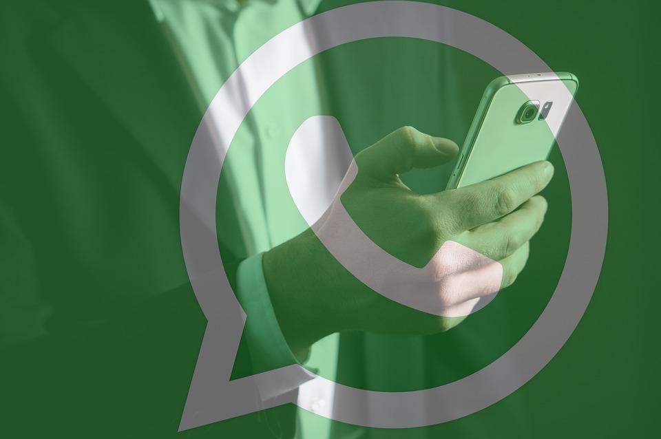 Image for Πώς να καταλάβετε αν έχει παραβιαστεί ο WhatsApp λογαριασμό σας και τι να κάνετε
