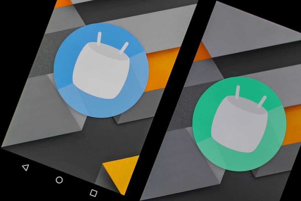Image for Πώς να χρησιμοποιείτε πολλαπλούς λογαριασμούς στο Android σας