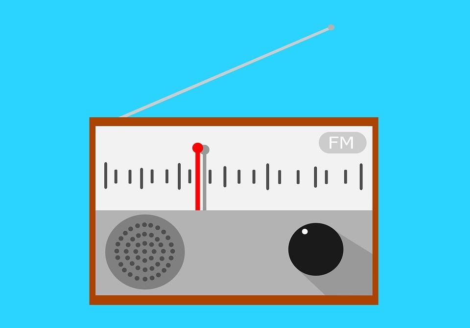 Image for Παγκόσμια Ημέρα Ραδιοφώνου: iHeartRadio, TuneIn Radio
