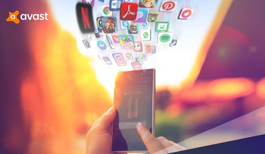 Image for Οι 5 Εφαρμογές που καταναλώνουν περισσότερη μπαταρία στο Android σας