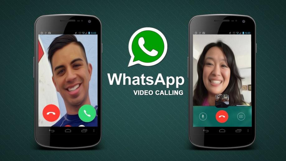 Image 2 Πώς να κάνετε ομαδικές κλήσεις ή βιντεοκλήσεις στο κινητό σας
