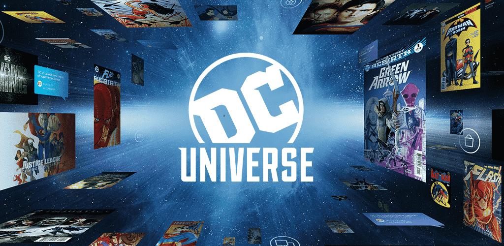 Image 2 for Οι Καλύτερες Εφαρμογές του Σεπτεμβρίου: DC Universe, Mi X Launcher