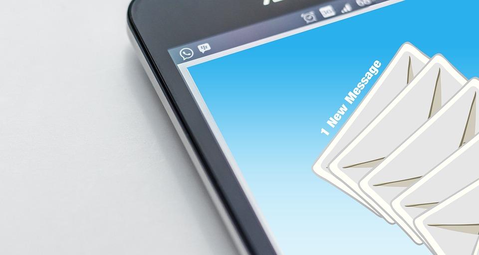 Image for Παγκόσμια Ημέρα Ταχυδρομείου: Οι Καλύτερες Εφαρμογές Διαχείρισης Email για το Android σας