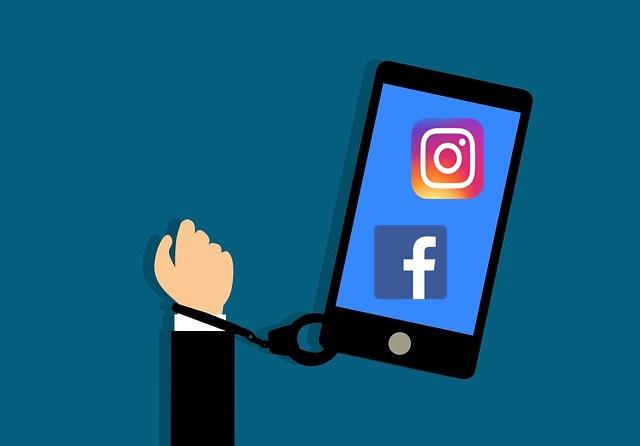 Image for Μάθετε πόση ώρα καταναλώνετε στο Facebook και το Instagram και διαχειριστείτε καλύτερα το χρόνο σας