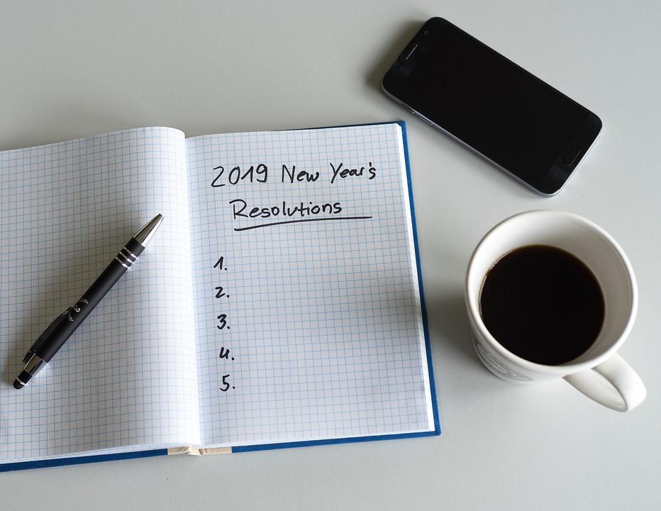 Image for Οι 5 Καλύτερες Εφαρμογές για να πετύχετε τους στόχους σας το 2019