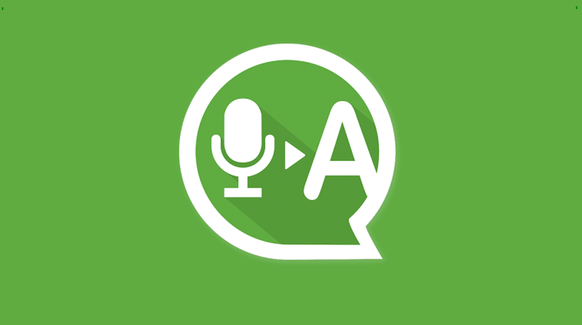Image for Πώς να μετατρέψετε τα ηχητικά μηνύματα του WhatsApp σε μηνύματα κειμένου