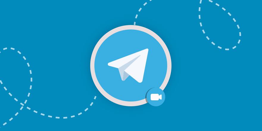Το Telegram Υποστηρίζει πλέον Βιντεοκλήσεις στα Android
