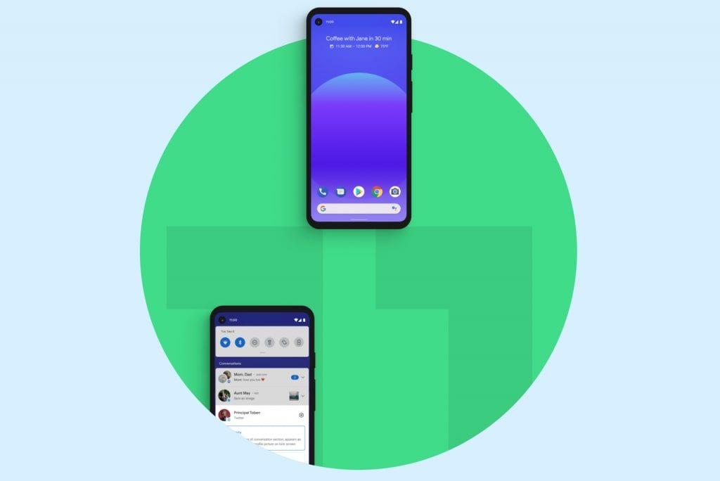 Το Android 11 είναι εδώ: Συμβατές Συσκευές, Κύρια Χαρακτηριστικά και Λήψη σε Android