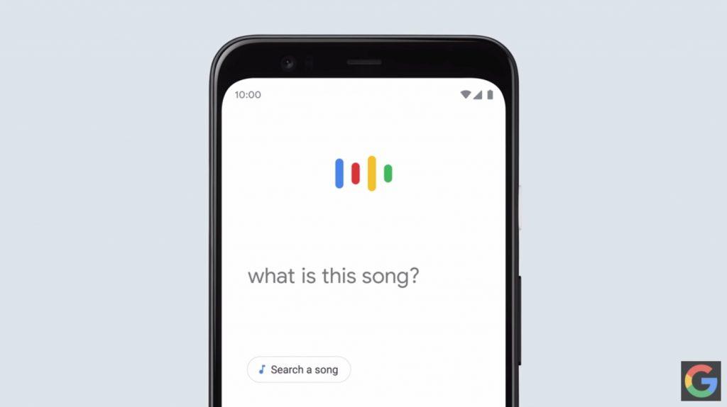 """Η νέα λειτουργία """"Hum to Search"""" της Google σας επιτρέπει να βρείτε τραγούδια"""