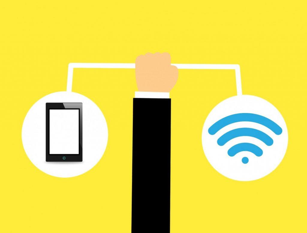 Οι Καλύτερες Εφαρμογές για να έχετε WiFi όπου κι αν βρίσκεστε