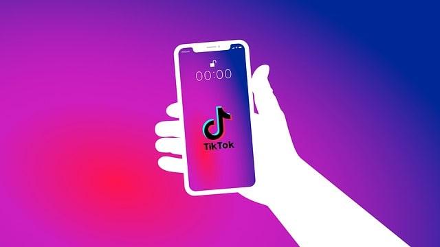 Πώς να αλλάξετε την ταχύτητα των βίντεο στο TikTok