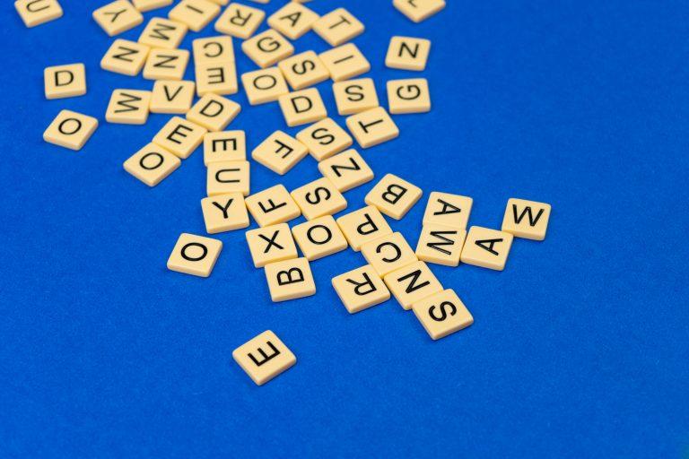 Τα Καλύτερα Παιχνίδια Λέξεων για το Android σας