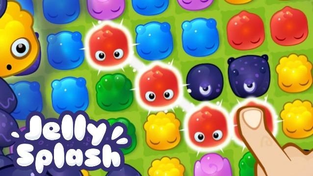 Τα Καλύτερα Δωρεάν Παιχνίδια Match-3 για να Παίξετε στο Android σας