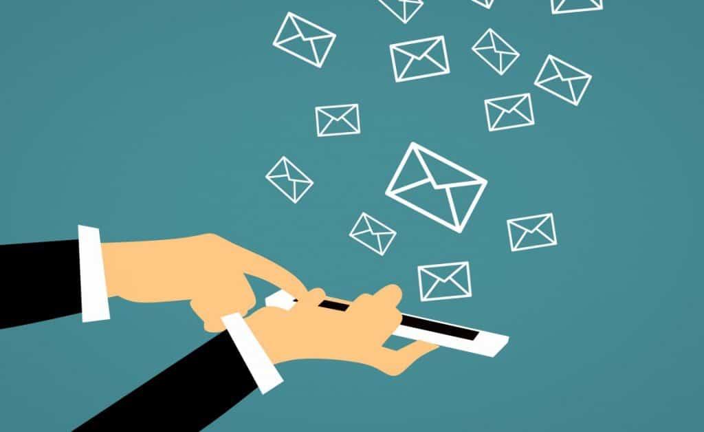 Πώς να ορίσετε την προεπιλεγμένη εφαρμογή μηνυμάτων στο Android σας