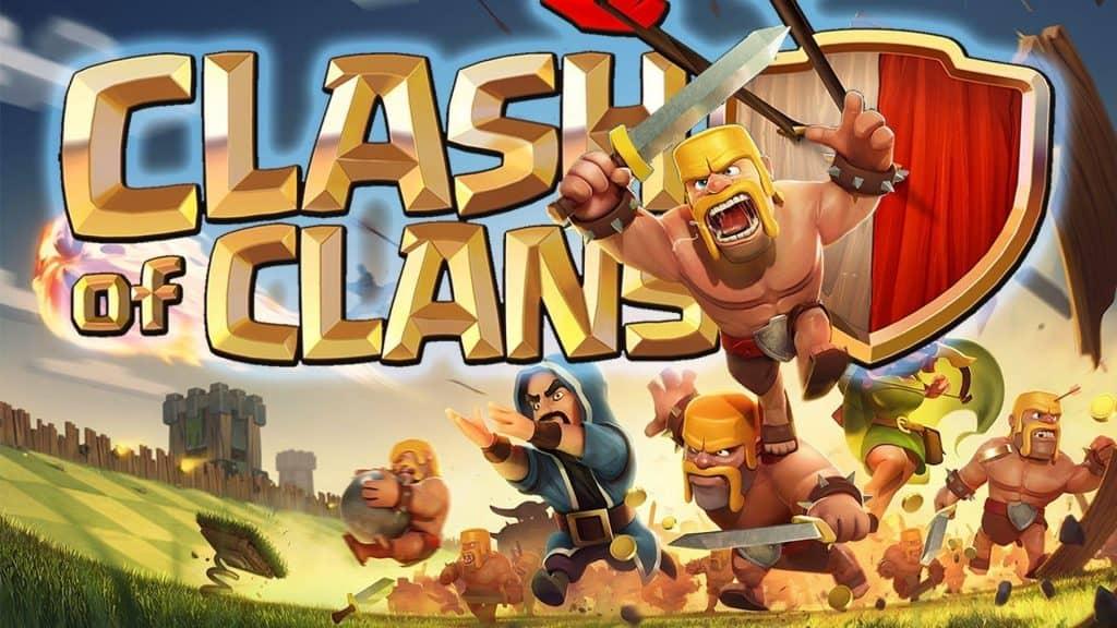 Τα Καλύτερα Multiplayer Παιχνίδια PvP όπως Clash Royale
