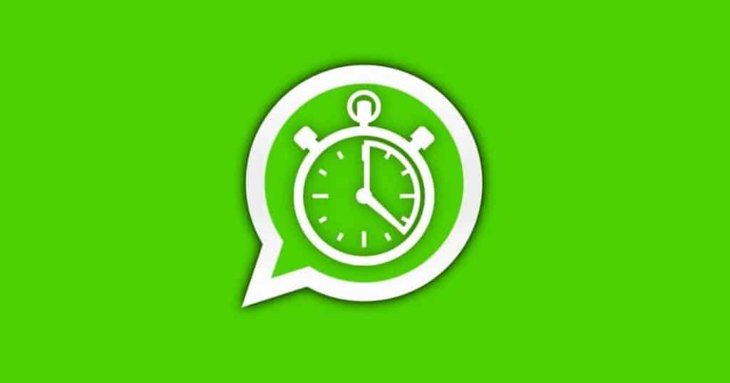 Πώς να Στείλετε Φωτογραφίες και Βίντεο που Εξαφανίζονται στο WhatsΑpp