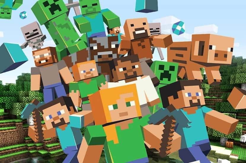 Οι Καλύτερες Εφαρμογές για τη Λήψη και Δημιουργία των Minecraft Skins
