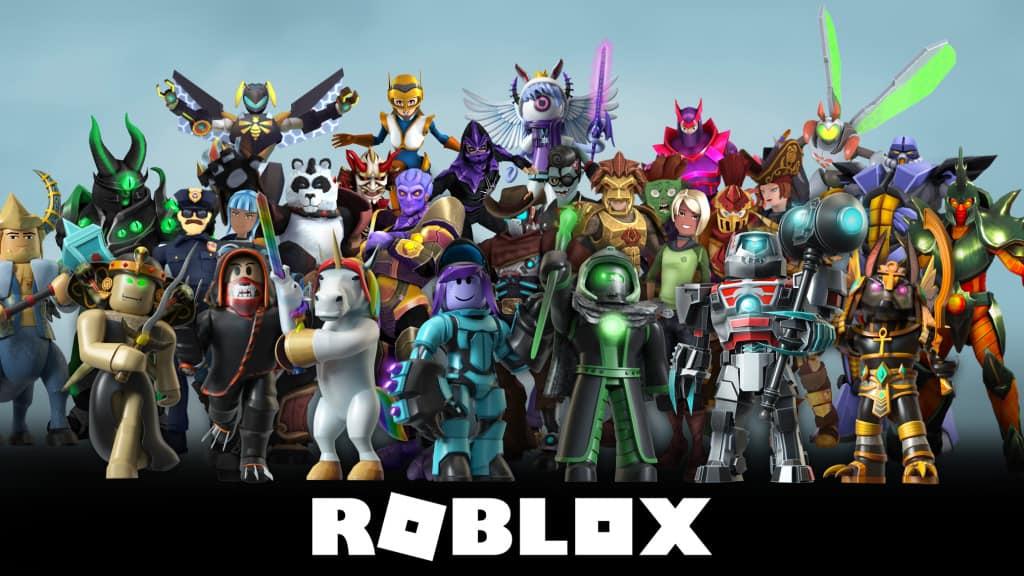 Τα Καλύτερα Παιχνίδια RPG όπως το ROBLOX για να Παίξετε στο Android σας