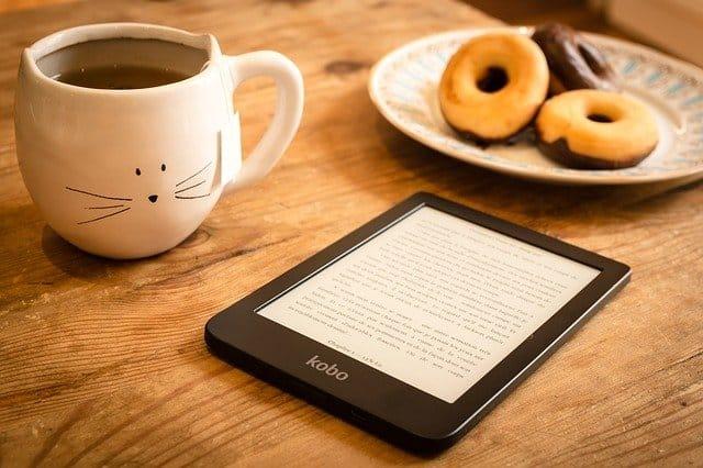 Οι Καλύτερες Εφαρμογές Ανάγνωσης για να Έχετε τα Βιβλία σας Πάντα Μαζί σας