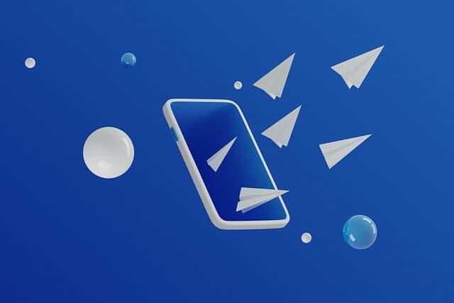 Πώς να επαναφέρετε τις επαφές στο Telegram των Android