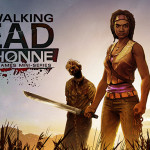 image for The Walking Dead Michonne - A Telltale Games Mini-Series coming to Google Play on 28