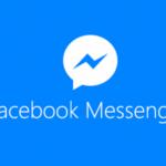 fΠώς να αποσυνδεθείτε από το Facebook Messenger