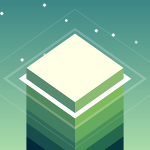 Τα καλύτερα παιχνίδια του Απριλίου για Android, όπως το Loop Taxi και το Stack