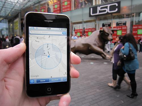 Trucos para mejor la señal de GPS de tu dispositivo Android