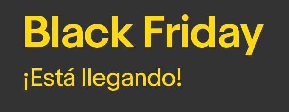 Encuentra las mejores ofertas del Black Friday2016