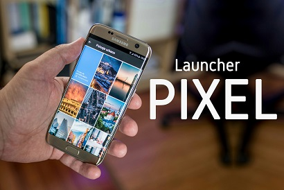 Las Mejores Aplicaciones Android de Noviembre de 2016 como PhotoScan y Pixel Launcher