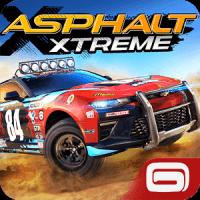 Los Mejores Juegos Android de Noviembre 2016 como Asphalt Xtreme y DC Legends