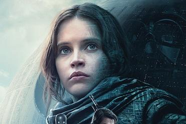 Star Wars vuelve con Rogue One