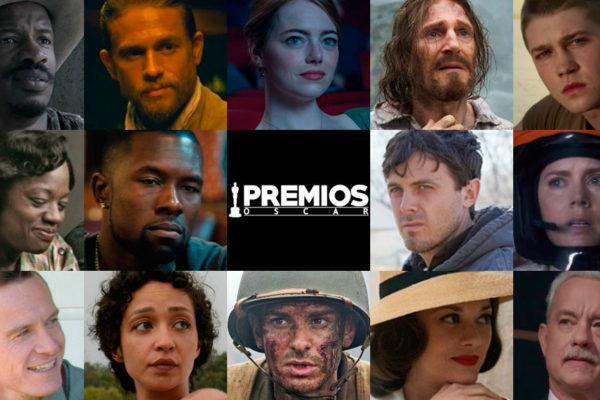 Mejores apps para ver las películas nominadas a los Oscar 2017
