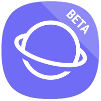 Samsung Internet Beta