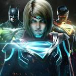 Mejores juegos Android de Mayo de 2017 como PES2017 y Injustice 2
