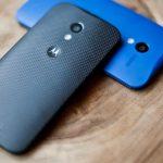 Los mejores móviles Lenovo Moto para diferentes perfiles de uso