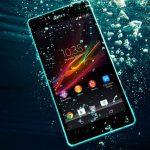 Imagen 1 Los mejores Smartphones resistentes al agua que puedes adquirir