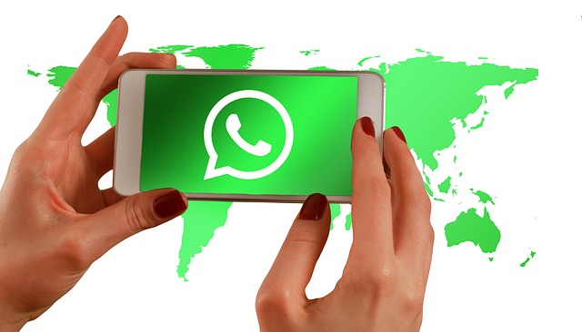 WhatsApp -