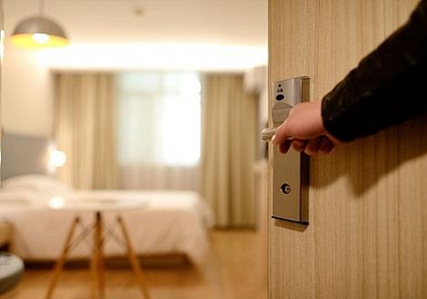 Mejores aplicación Android para reservar hoteles