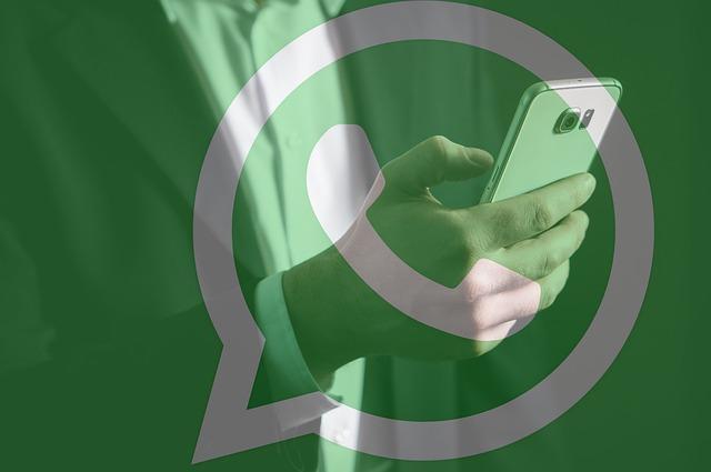 Cómo usar Whatsapp Business en Android