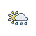Imagen 5 prácticas aplicaciones y widgets del clima: 1Weather, AccuWeather Tiempo