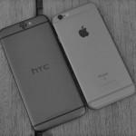 Imagen 1 3 smartphones de gama media con estética similar al iPhone