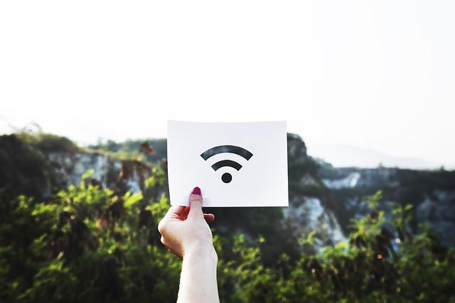 Cómo encontrar Wifi gratis y seguro en diferentes lugares